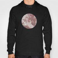 Planetary Bodies - Red R… Hoody