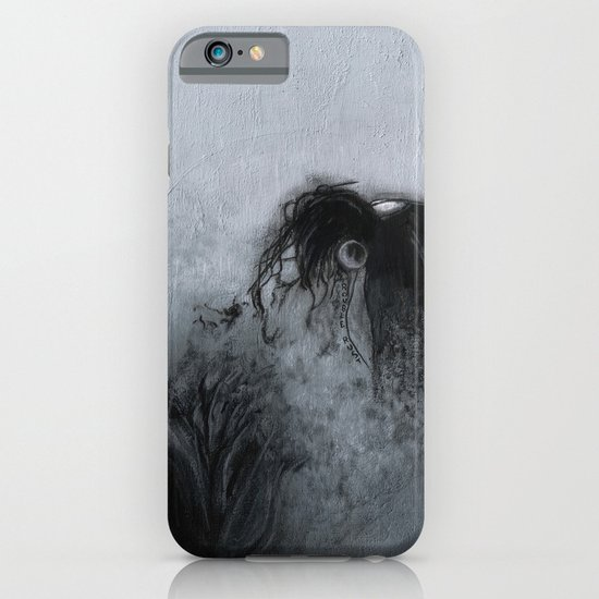DISINTEGRATION iPhone & iPod Case