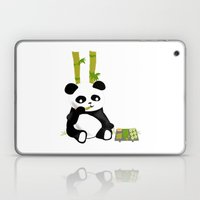 SOLD! Kung Food Panda Laptop & iPad Skin