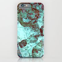 iPhone & iPod Case featuring Blue Madonna and Child by ArtistsWorks