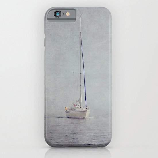 fog II iPhone & iPod Case