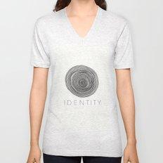 IDENTITY Unisex V-Neck