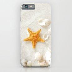 Beach Snails iPhone 6 Slim Case