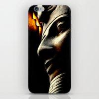 Egyptian Mystery iPhone & iPod Skin