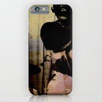 ian iPhone 6 Slim Case