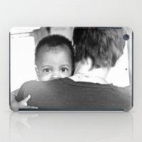 Hug iPad Case