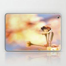 Honey herder Laptop & iPad Skin