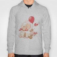 Sheep & Balloon Hoody