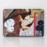 Deathgown iPad Case