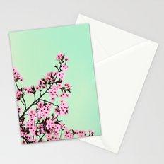 GREEN HONEY Stationery Cards