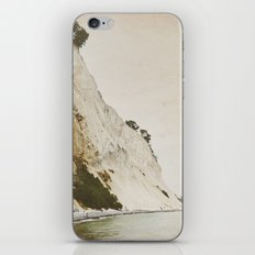TELL ME YOUR STORY. iPhone & iPod Skin