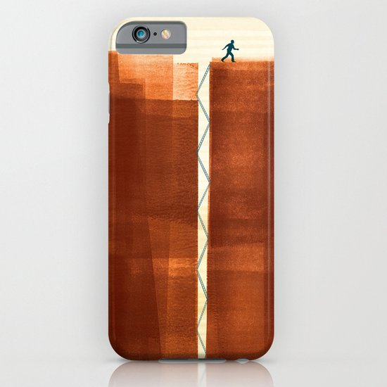 RESILIENCE iPhone & iPod Case