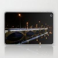 Queens Bridge Belfast Laptop & iPad Skin