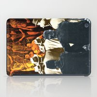 History Lost But Not For… iPad Case