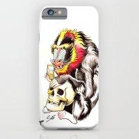 Mandril iPhone 6 Slim Case