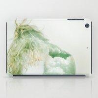 Insideout 1 iPad Case