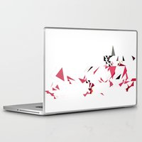 horse Laptop & iPad Skins featuring Horse. by Unspalsh