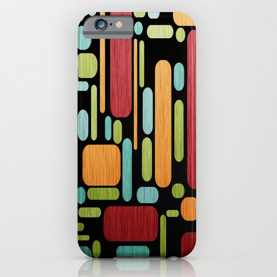Retro Switch. iPhone & iPod Case