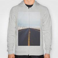 Endless Road Hoody