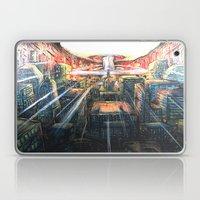 A Thousand Suns Laptop & iPad Skin
