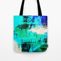 We'll Cross That Bridge When We Come To It Tote Bag