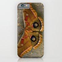 The Art Of Nature iPhone 6 Slim Case