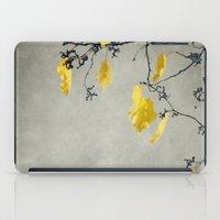 Branche D'Automne iPad Case