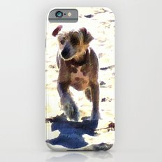 What Shall We Call Him? iPhone 6 Slim Case