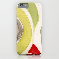 iPhone & iPod Case featuring Tribal by angela deal meanix