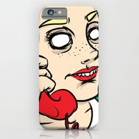Always Wait Three Days iPhone 6 Slim Case