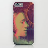 iPhone Cases featuring Stephen Stills Treetop Flyer by Little Bunny Sunshine