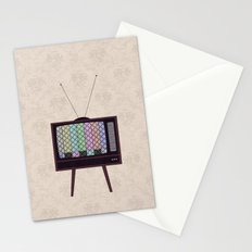 no signal Stationery Cards