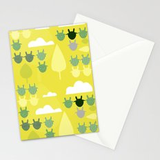 Goat Stationery Cards