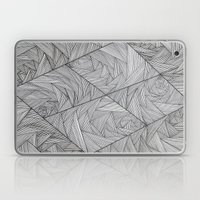 2829 Lines Laptop & iPad Skin