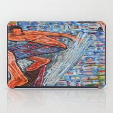 Getting Cubed iPad Case