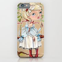 iPhone & iPod Case featuring Inside by Kristin Barr