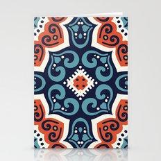 Mandala #7(v2) Stationery Cards