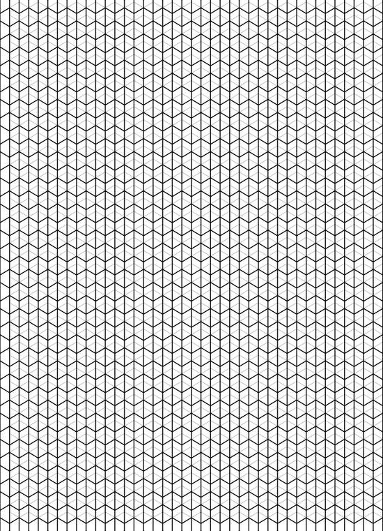 Geometrix 02 Art Print