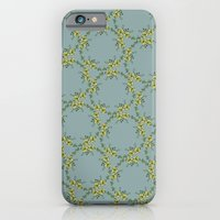 Ring-a-roses iPhone 6 Slim Case