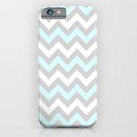 Chevron #5 iPhone 6 Slim Case