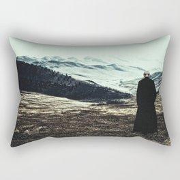 Rectangular Pillow - Pilgrimage - Liall Linz