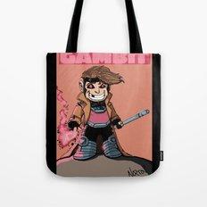 Kiddie Gambit Tote Bag
