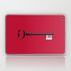 Key(r). Laptop & iPad Skin