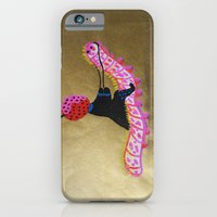 My Favorite Horse Caterp… iPhone 6 Slim Case
