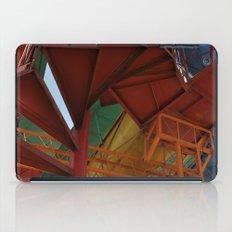 The Best Playground Ever iPad Case