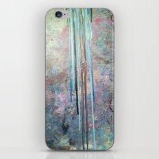 Free Falling iPhone & iPod Skin