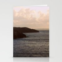 A Song For The Sea Stationery Cards