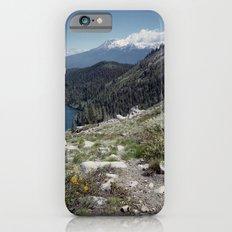 Mt Shasta iPhone 6 Slim Case
