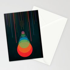 The Nova Stationery Cards