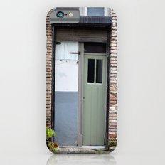 Narrow door Slim Case iPhone 6s
